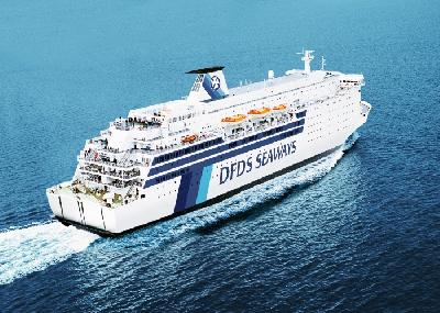 DFDS to axe Irish Sea services