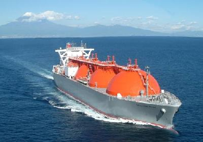 China Gets First Overseas order for LNG Ships