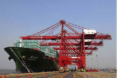 India to spend billions on port upgrade