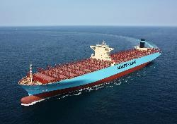 Maersk to add two 13,092-TEU ships to AE-7 service