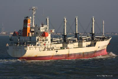 Global reefer fleet to be reduced 50pc in next 10 years