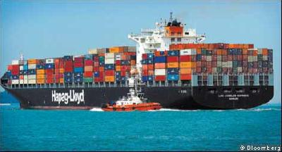 Do shipping alliances manipulate the market?