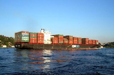Zim hikes India-Europe rate US$200/TEU in February