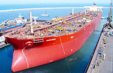 China overtakes S Korea as world's largest shipbuilder