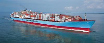 Maersk Line resumes seasonal NZ relay service