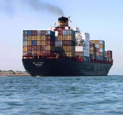 Rising American exports reduce US trade imbalance