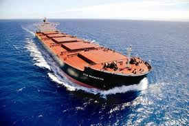 Dry bulk market's downturn sees no relief