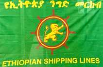 Ethiopian Shipping Lines orders 9 ships from China