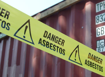 Use of poisonous asbestos finally banned in Turkey