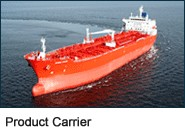 Korean shipyard to build 2 chemical tankers