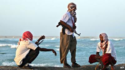 Time to act against piracy