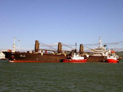 China denies its ship Tien Hau hijacked by Somali pirates