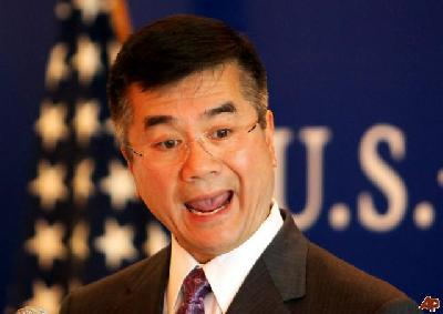 US Commerce Secretary calls on India to ease US trade barriers