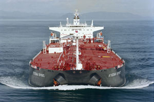 Venezuela To Receive Four Aframax tankers from Japan