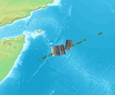 Satellites Locate Seized Italian Oil Tanker