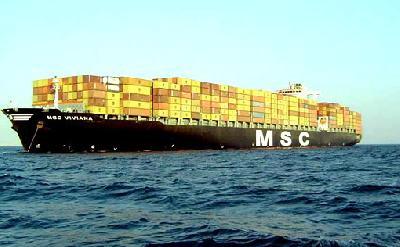 US import box volumes rise 17.64pc in January