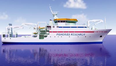 Reseach vessel order to Rauma shipyard