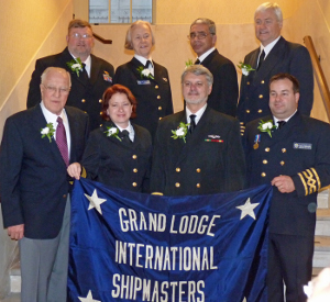 International Ship Masters' Association 2011 Convention Complete