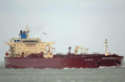Russian tanker was too tough for the Somali pirates