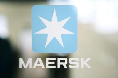 Maersk Said Set to Order 10 Biggest Container Ships