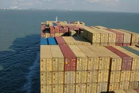"Container lines: ""Slow steaming here to stay"""