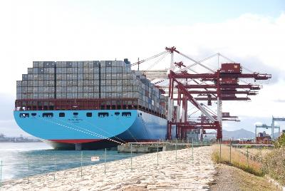 Container Shipping Lines See Profits Rise As Freight Revenues Recover