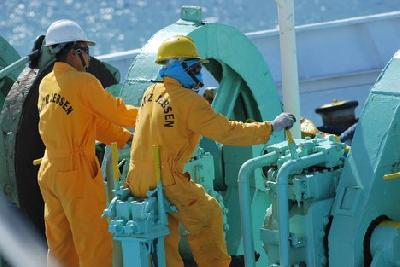 70,000 seafarer jobs seen in coming years