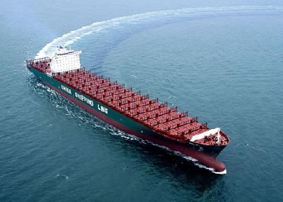 Seaspan Seeks 10 New 10,000-TEU Ships