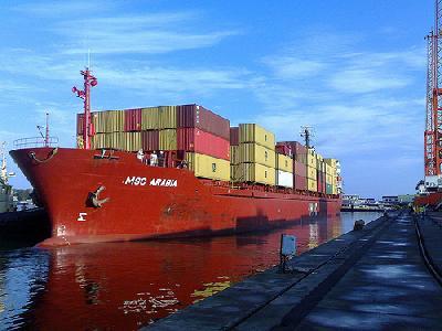Chinese ship funding may reach $10 bln