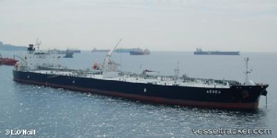 Tanker Aegea attacked by pirates