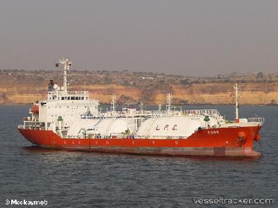 Ship released by pirates sunk