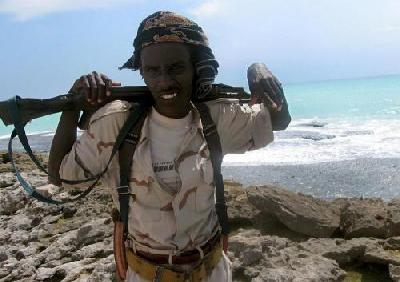 Somali pirate: I made $2.4 mln from ransoms in 2010