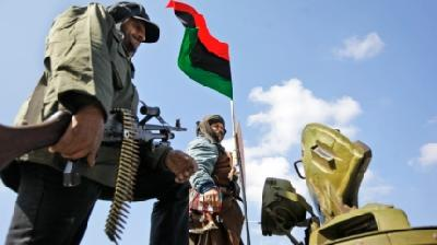 Dh14.6m in aid from UAE and Turkey to help Libyan rebels