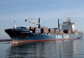 Obama-linked protest group targets CMA CGM-Iran link