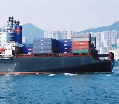 Freight rates ex-Asia hit 16-month low