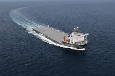 NYK to ship aid to Sendai quake victims via vessel platform