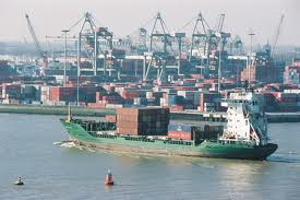 Rotterdam port posts earnings of US$218 million for 2010