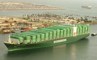 Evergreen, CSCL, ZIM to launch weekly Asia-Europe string late April