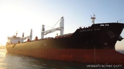 Safe room saved MV Arrilah-I crew