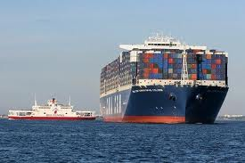 World's biggest ships assigned to Far East-Europe AEX 7/FAL 2