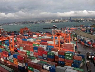 Vessel capacity growth to outstrip demand in 2011: Drewry