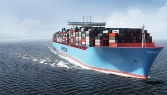 Bring on your big ships, say German ports