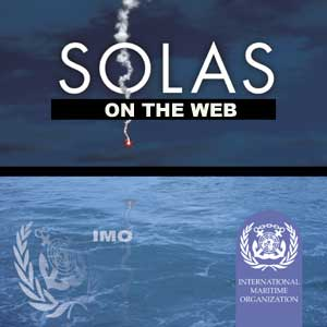 Call for changes to SOLAS to suppress piracy at sea
