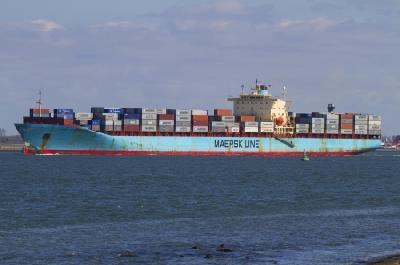Maersk first quarter profit soars 82pc to US$1.2 billion