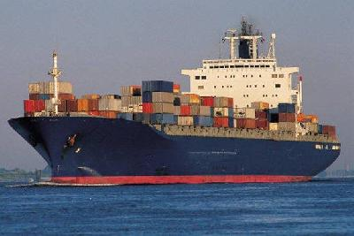 Shanghai container index up on all routes, but Asia-Europe
