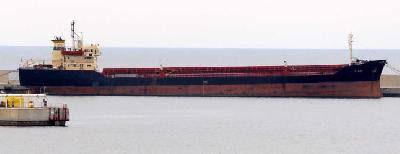 Turkish seamen left without food on M/V Clare