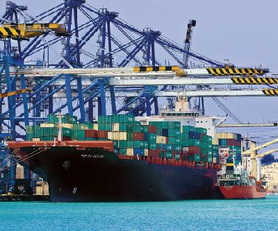 CMA CGM to sell 49pc in Malta Freeport terminal to service debt