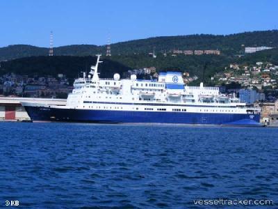India new cruise ship nation