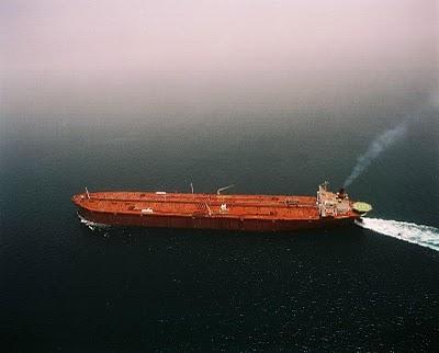World's Biggest Oil Tanker to Enter Iranian Fleet