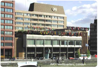 IMO to probe box weight declarations